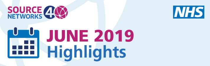 Placeholder image for Source4Networks Monthly Highlights - June 2019